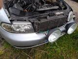Audi A4 Avant b5 2.5 TDI v6