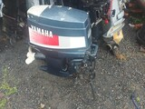 Yamaha 30hv,2T 3-sylinterinen