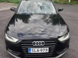 Audi B8.5
