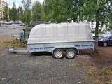 JT-trailer 350 KT