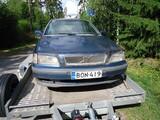 Volvo V 40 TD