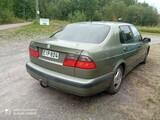 Saab 9-5 2.3