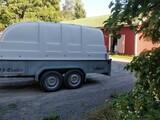 Jj-trailer  3300