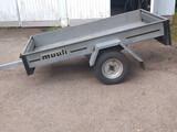 Muuli 500X