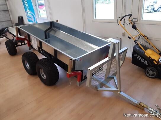ATV 2000 lavalla