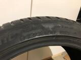 Bridgestone Wather Control A005 M+S