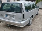 Volvo  V70 mk1