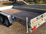 Majava M 8540 J 2 aks 2600 kg