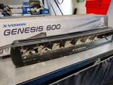 X Vision  Genesis 600