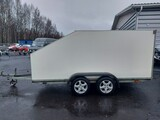 Eurowagon 3650U