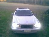 MB W210, W124  200D, 240D, 300D