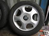 Dunlop 215 55 16