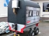 Harvia ATV saun Terrain 1200