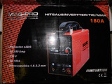Mag-Pro WS-180