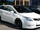 Optimointi  Toyota Lexus