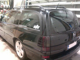 Opel Optimointi DPF EGR Poisto
