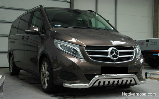 nettivaraosa mercedes benz vito w447 varusteet car. Black Bedroom Furniture Sets. Home Design Ideas