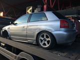Audi A3 1.8T A3 1.8Turbo