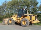 CAT 950G PURETAAN