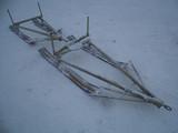 SnowPeople Tukkireki