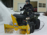 RAMMY  Snowblower 120