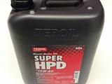 Teboil  S HPD  15W-40 ECV