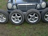 Mercedes Benz W123, W124, E,C
