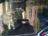 Mercyry 115 XL riki 75-