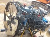 Vaihtomoottorit kaivinkoneisiin