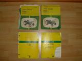John Deere traktoreiden