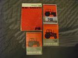 Volvo BM traktoreiden