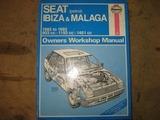 seat ibiza malaga