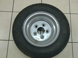 Compass Tyres ST5000