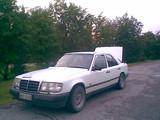 Mercedes-Benz W124, 200D, 300D, E, C, W123