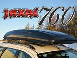 Jaxal Suksiboxi Jaxal 760