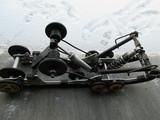 ski-doo mxz 500ss