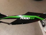 ARCTIC CAT ZR 7000