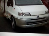 Fiat Ducato 1.9 Asuntoauto