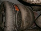 Michelin Toyota