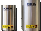Agronic  PDH 10 ja PDH 20