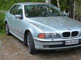 BMV 4D sedan 520i