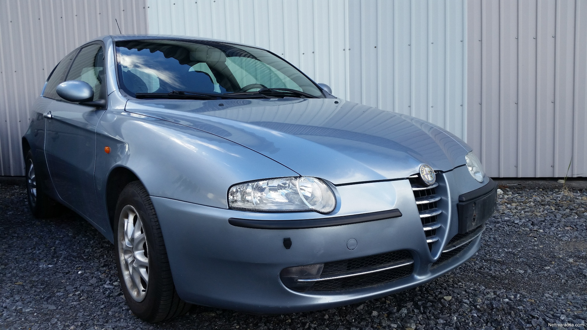 Enlarge image. alfa-romeo-147-