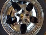 Bridgestone 215 50 17