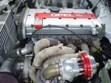 Opel 2.0 Turbo  Uusi