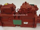 K3V63DT hydraulipumppu