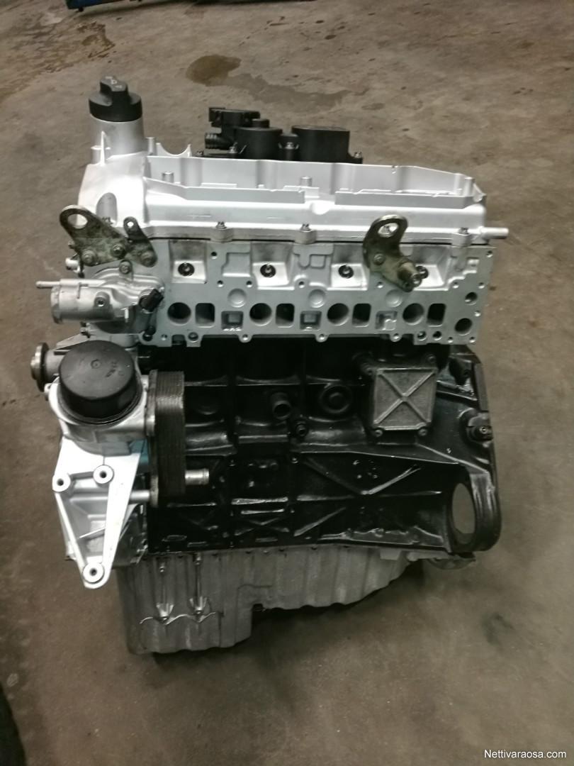 Nettivaraosa - Mercedes-Benz Sprinter 315 2008 - Perusmoottori - Auton varaosat - Nettivaraosa