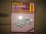 nissan bluebird t12