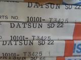 Datsun SD 22  Tiivistesarjat