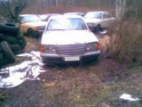 Mercedes-benz W123, W124, 202