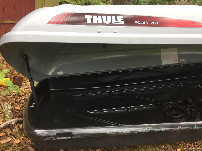 nettivaraosa thule polar 700 vehicle equipment